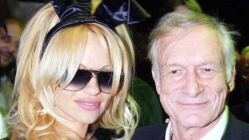 Meghalt a Playboy alapítója