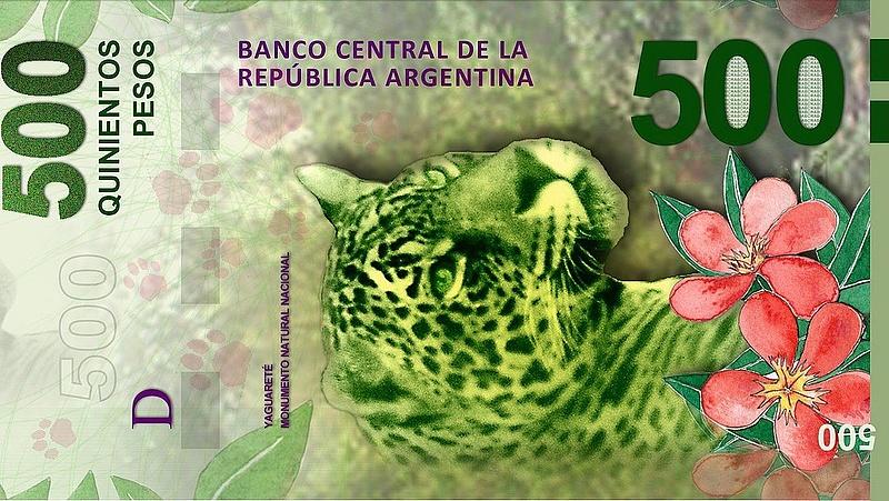 Esett az árfolyam, lemondott az argentin jegybankelnök