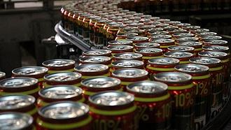 Limitált kiadású ale-lel állt elő a Borsodi