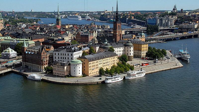 A svédek üzentek a magyar kormánynak