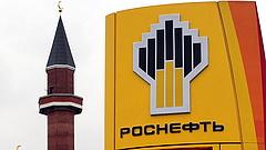 A Rosznyefty a vártnál gyengébb eredménnyel zárta a negyedévet