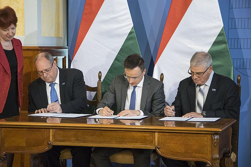 Magyarországon fejleszt tovább az NNG
