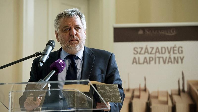 Rektort cserél a Corvinus Egyetem
