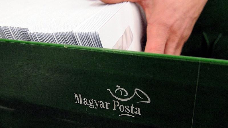 Az állam 13 milliárddal kisegítette a Magyar Postát