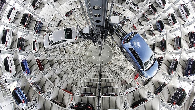 Drágább lesz a VW-márkakereskedők élete