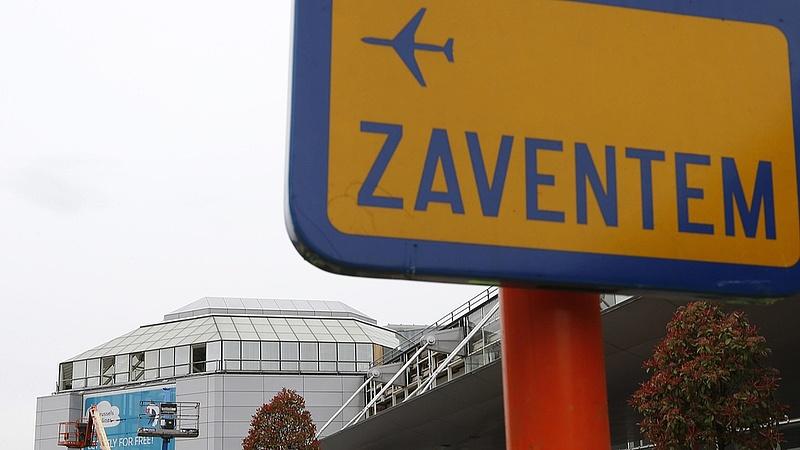 Még mindig káosz van a brüsszeli reptéren
