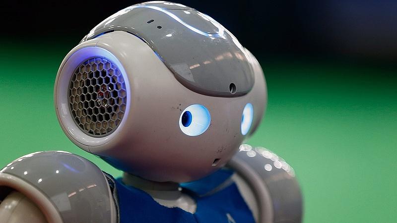 Sikerült visszavágni a robotoknak - mutatjuk, hol