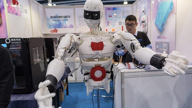 Kína máris megnyerhette a kiberháborút