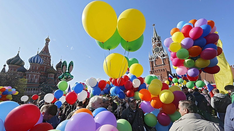 Tovább nyomul Oroszországban a Richter
