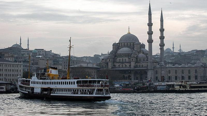 Puccskísérlet Erdogan ellen