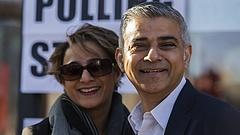 Muszlim polgármestere lesz Londonnak