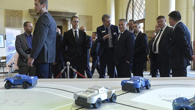 Negyvenmilliárdba kerül Orbán legújabb álma