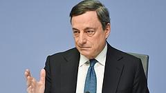 """Nem várt fejlemény Olaszországban: """"Supermario"""" Draghi alakíthat kormányt"""