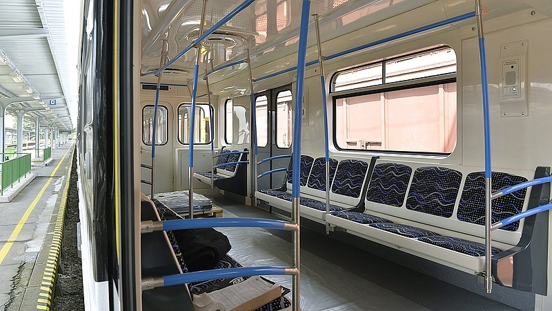 Eldőlt: akadálymentesítik a hármas metrót