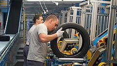 Növelte árbevételét a Bridgestone tatabányai üzeme