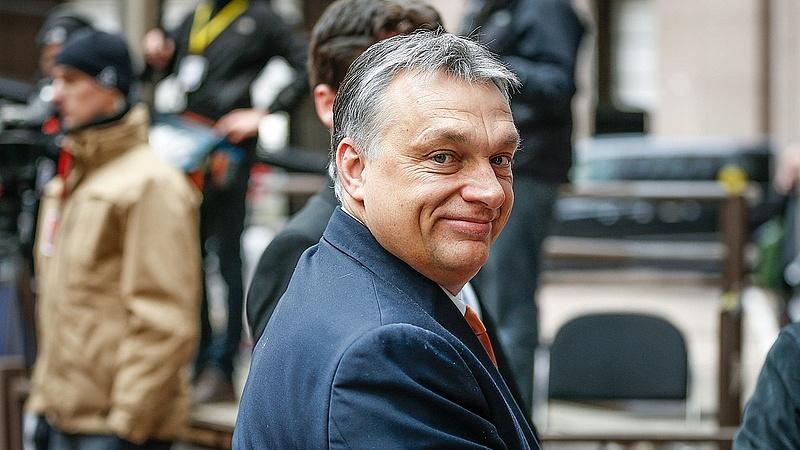 Úgy tűnik, Orbán megint kihúzta a gyufát