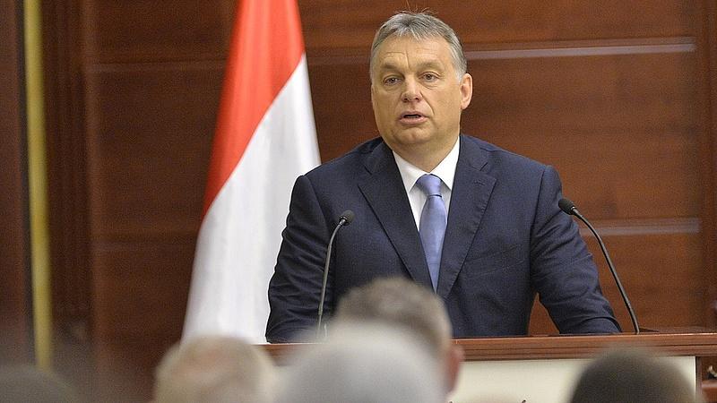 Orbán ismét megszólal ma - biztosan jönnek a reakciók is!