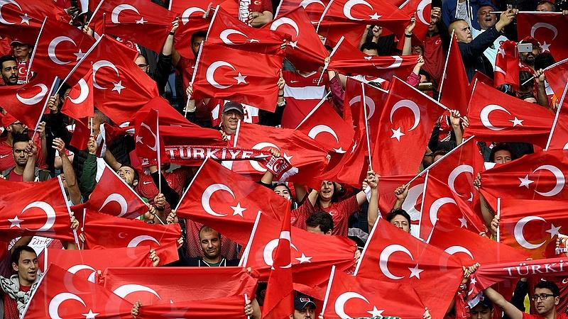 Bevándorlózónát létesítenek a törökök