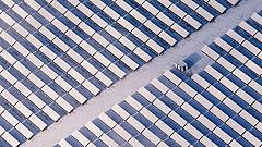 A hazai napelemes kapacitás 2018 végére verheti Paksét
