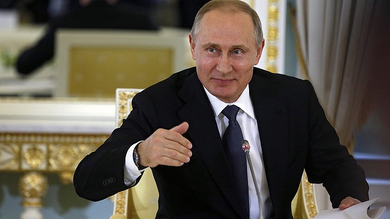 Vita: Putyin távolmarad az ENSZ-közgyűléstől