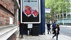 Brexit: Johnson húsz és félre lapot húz a huszonegyben