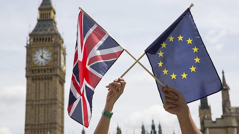 Óriási fordulat készül a Brexit ügyében