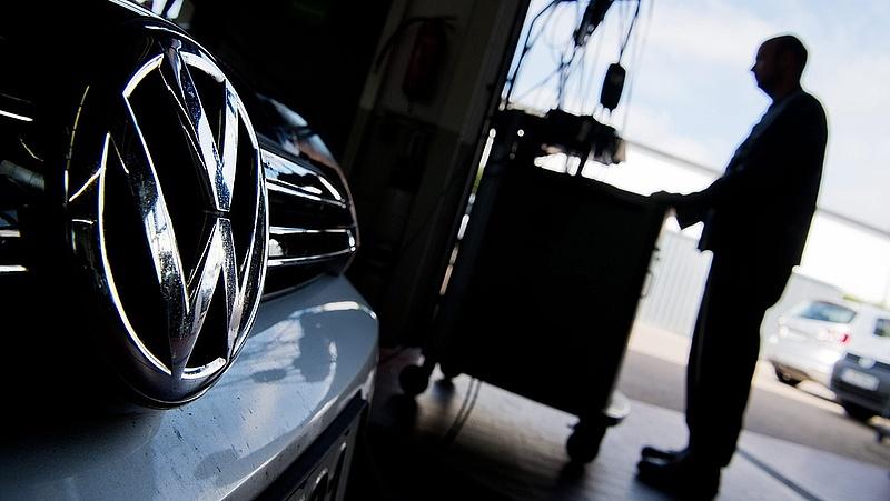 Belép az amerikai tehergépjármű-piacra a Volkswagen