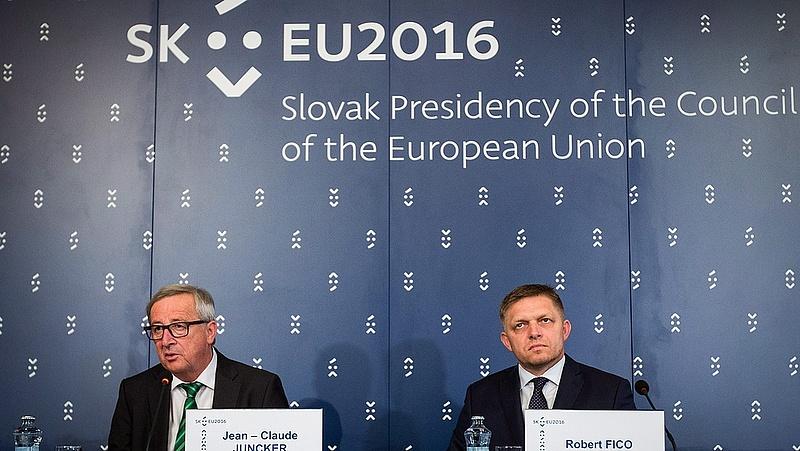 Titkos egyezség készül Brüsszel és Pozsony között?