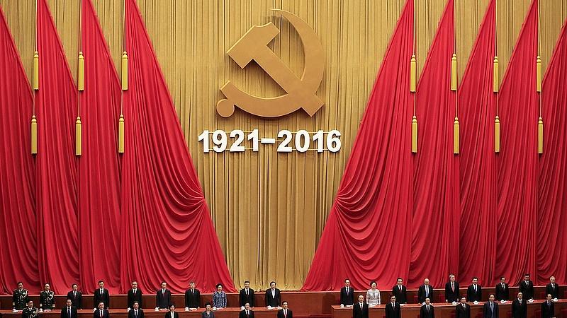 Egyre több külföldi lát lehetőséget Kínában