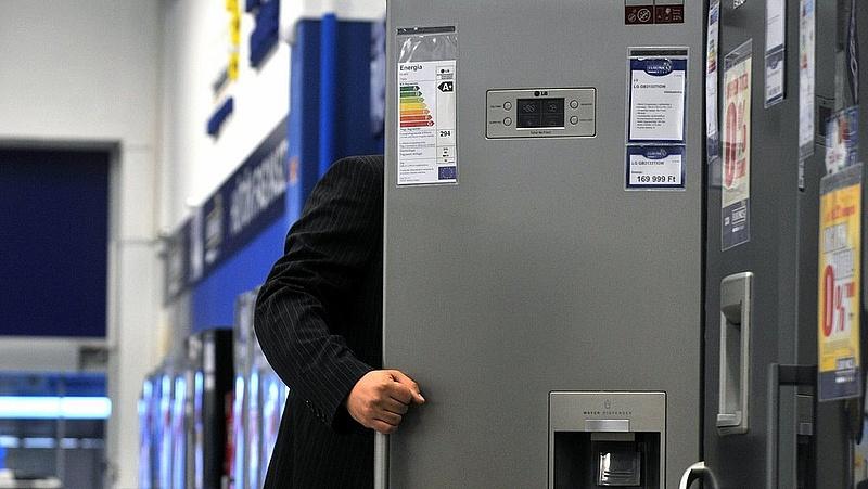 Új energiahatékonysági címkék jelennek meg a boltokban