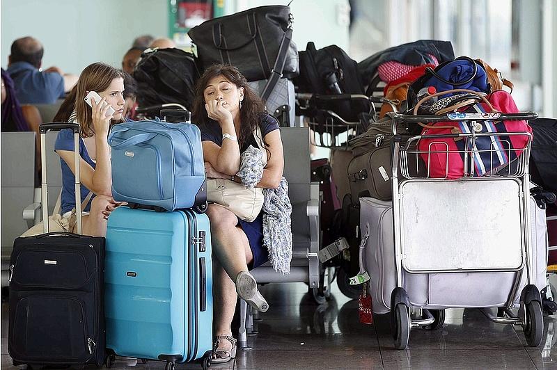 Változás jöhet a reptéri ellenőrzéseknél