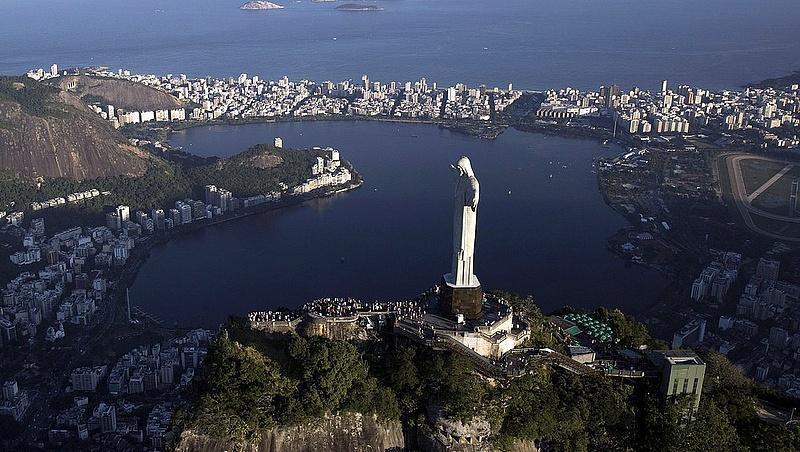 Bajban a volt brazil elnök