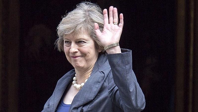 A britek imádják az új miniszterelnököt