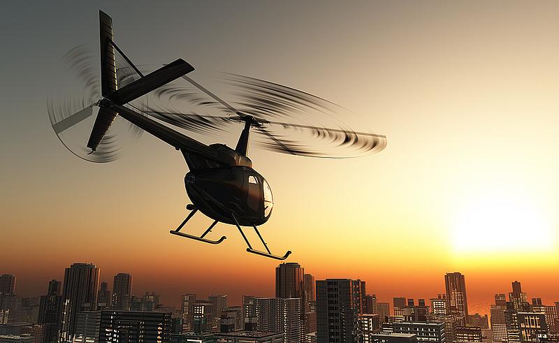 Miből futotta Rogán helikopterezésére?