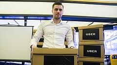 Így búcsúzik az Uber Magyarországtól