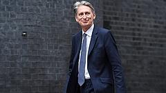 Lemondott a brit pénzügyminiszter