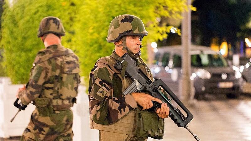Sorra kapja a terrorcsapásokat Franciaország