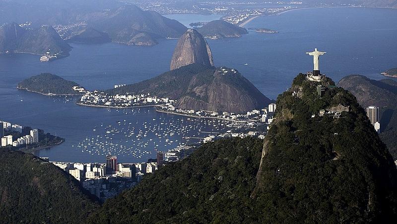 Soha nem történt még ilyen Brazíliában