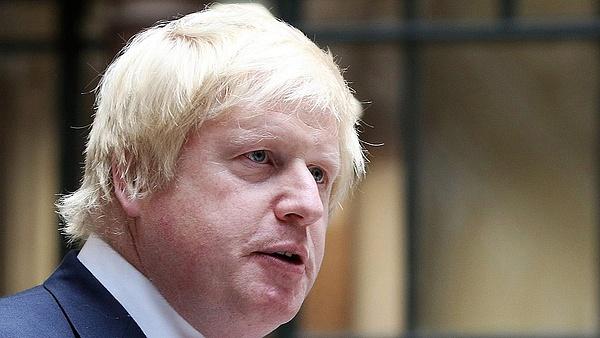 Boris Johnson: nem a bevándorlás kínálja a megoldást az ellátási problémákra