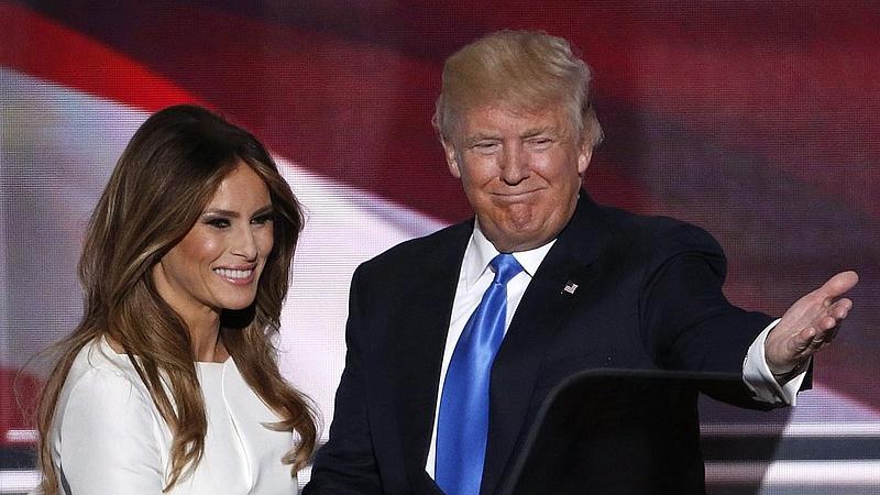 Trump újra elnök akar lenni