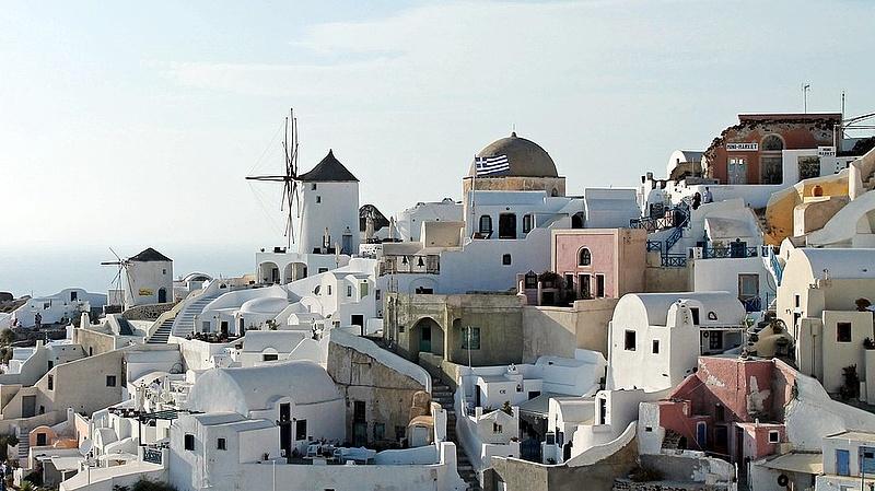 Megállapodtak - megindulhatnak a görög kompok