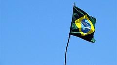 A brazilok mernek nagyot álmodni