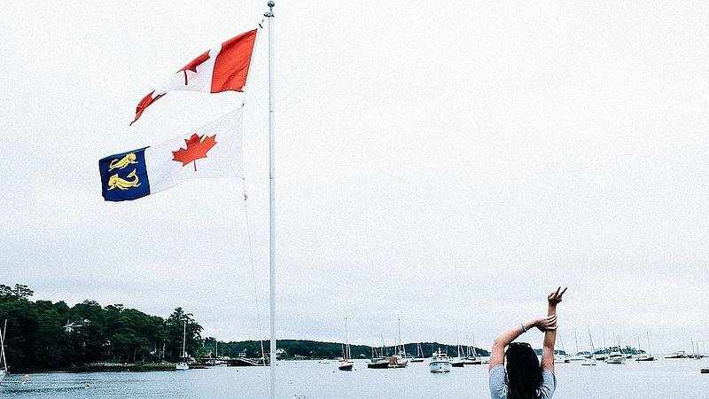 Megtorpant a kanadai gazdaság növekedése