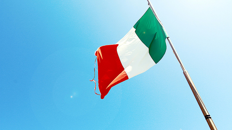 Durva földrengés Olaszországban - egy város fele eltűnt