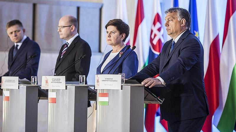 Orbán: az EU elvesztette globális vezető szerepét