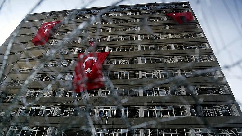 Törökország randi Törökországban