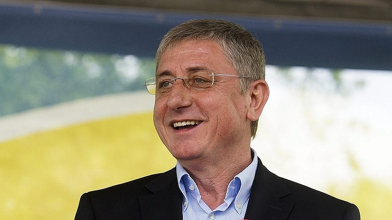 Gyurcsány: viszlát parlament!