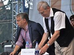Egyre többen reagálnak az Orbán-beszédre