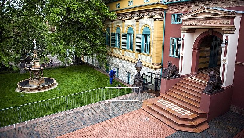 Csatát nyert a Zsolnay többségi tulajdonosa