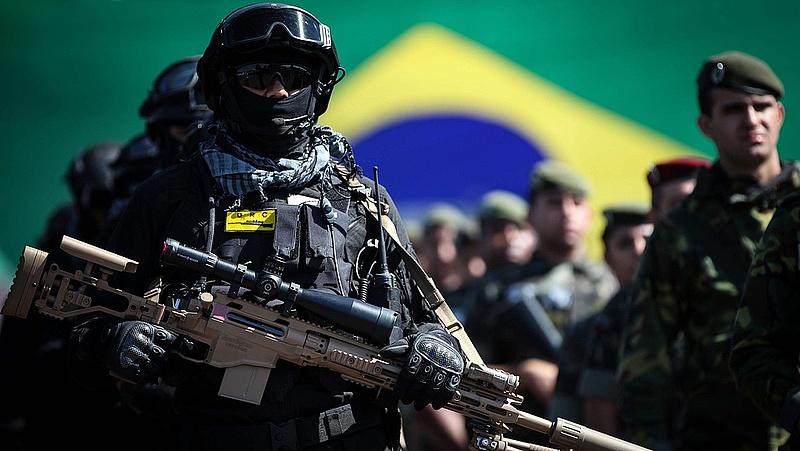 Rács mögé kerülhet a volt brazil elnök